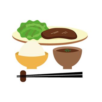 Stærk Dinner 2
