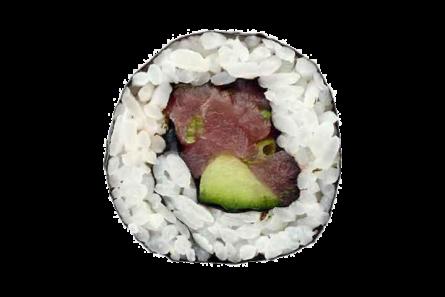 Spicy tun (5 stk)