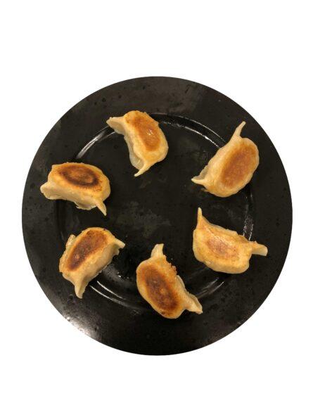 Nr.25 Dumpling (6 stk)